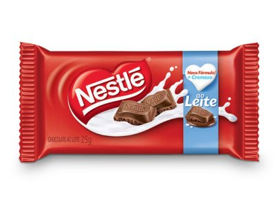 NESTLE CHOCOLATE CLASSIC 25g