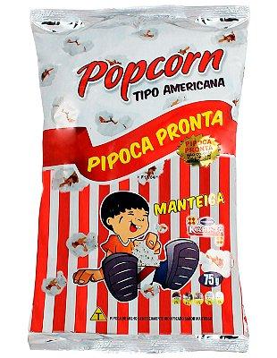 KARITO PIPOCA PRONTA KRT EXTRA 10X75GR