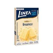 LINEA CHOCOLATE BRANCO 30g
