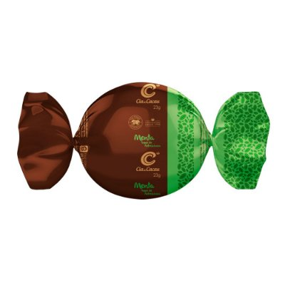 TRUFA CIA DO CACAU CHOCOLATE E MENTA 23g