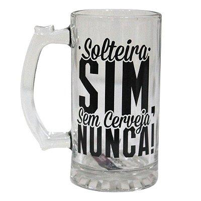 CANECA SOLTEIRA