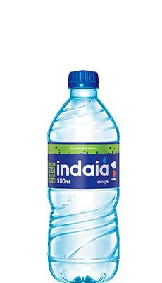 Água Indaiá sem gás 500ml