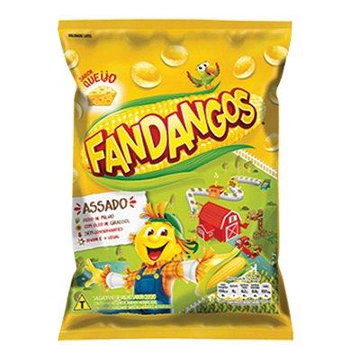 FANDANGOS QUEIJO 50gr