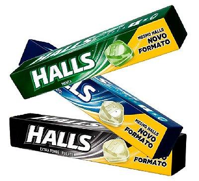 DROPS HALLS 3 UNIDADES