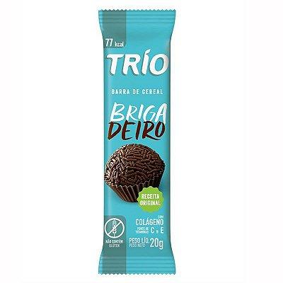 TRIO CEREAL BRIGADEIRO