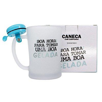 CANECA CAMPAINHA BOA GELADA