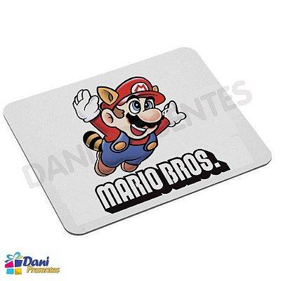 Mouse Pad Super Mario Bros