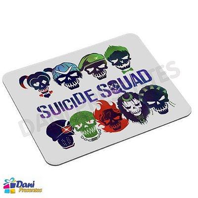 Mouse Pad Esquadrão Suicida