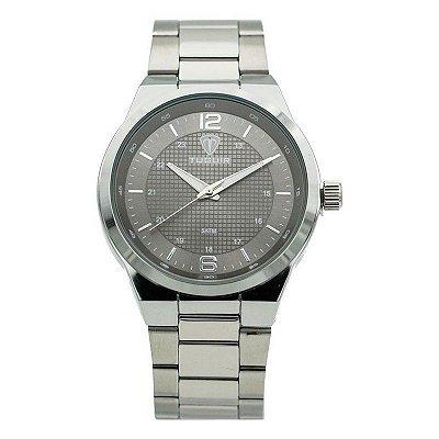 Relógio Masculino Tuguir Analógico 5440G Cinza