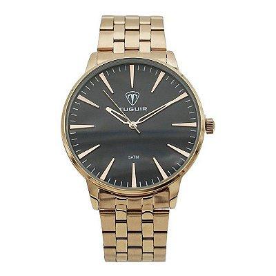 Relógio Feminino Tuguir Analógico 5173G - Rose