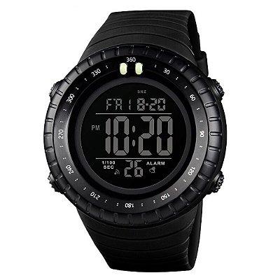 Relógio Masculino Skmei Digital 1420 - Preto