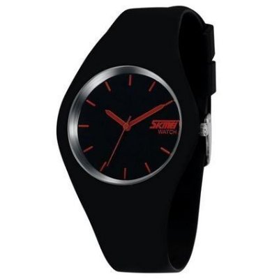 Relógio Masculino Skmei Analógico 9068 Preto