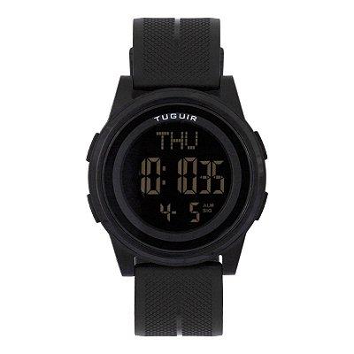 Relógio Masculino Tuguir Digital TG134 - Preto