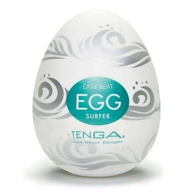 Masturbador Tenga Egg Surfer - TEN11