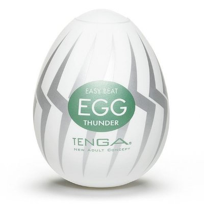 Masturbador Tenga Egg Thunder - TEN09