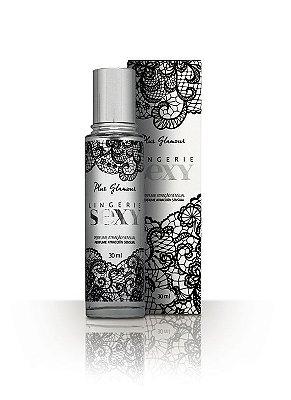 Perfume Lingerie Sexy - 3245
