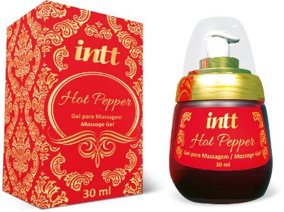 Estimulante Unisex Hot Pepper 30 ml