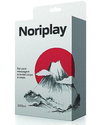 Gel para Massagem Oriental Corpo a Corpo Noriplay - CO315