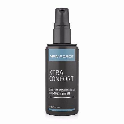 Gel para Massagem Peniana Man Force Xtra Confort 50 g - CO340