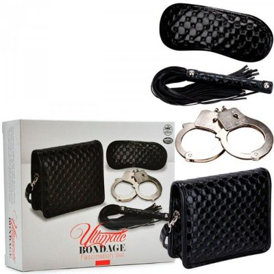 Kit Sado Ultimate Bondage Nanma - N2916