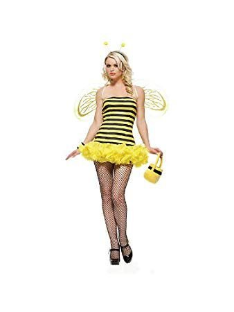 8412 LEG AVENUE HONEY BEE M L