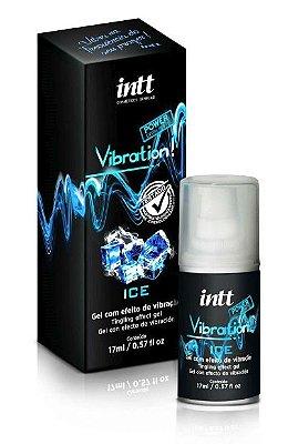 Vibrador Líquido Vibration Ice 17 g