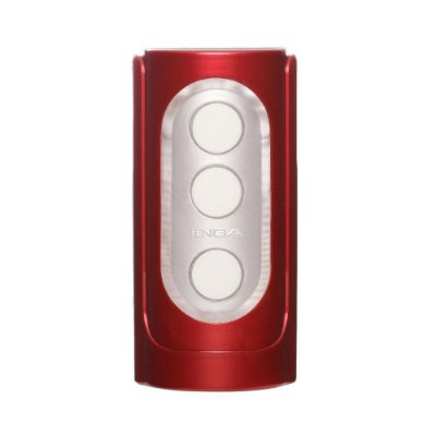 Masturbador Tenga  FLIP HOLE RED - THF004