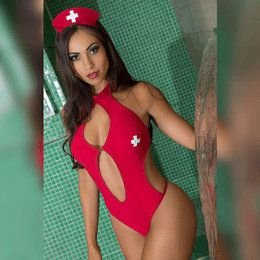 Fantasia Body Salva Vidas Tam P - 00155