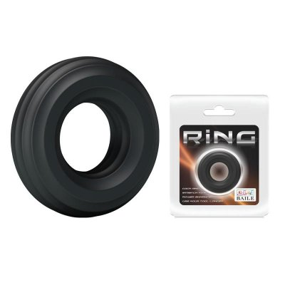 RING ANEL PENIANO SILICONE - BI210174