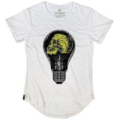 Camiseta Longline The Lamp