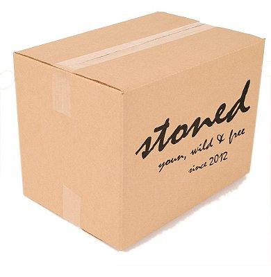 Mistery Box - 2 Camisetas Longlines Pelo Preço de 1