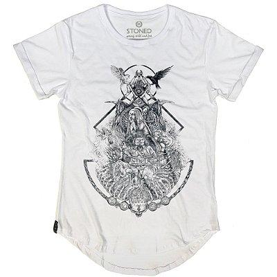 Camiseta Longline Glory