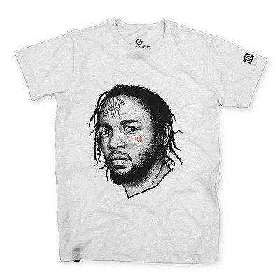 Camiseta Masculina Kendrick Lamar
