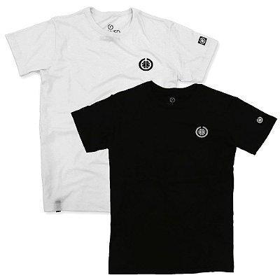 Kit - 2 Camisetas Confort Basic