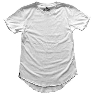 Camiseta Longline Custom