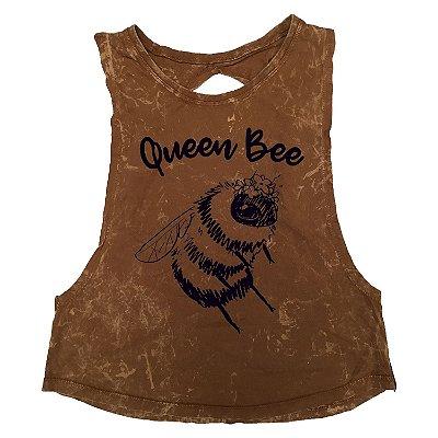 Regata Feminina Estonada Queen Bee