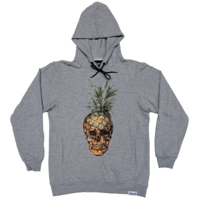 Moletom Pineapple