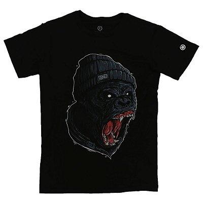 Camiseta Masculina King Kong