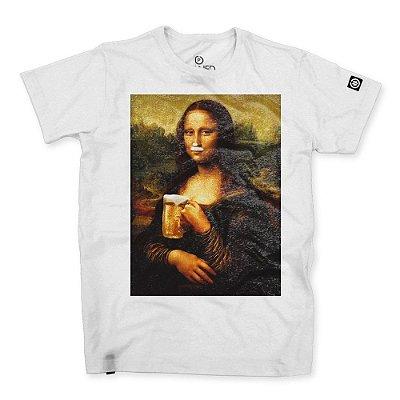 Camiseta Masculina Monabeer