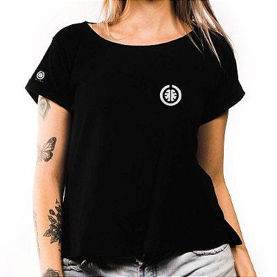 Camiseta Feminina Basic