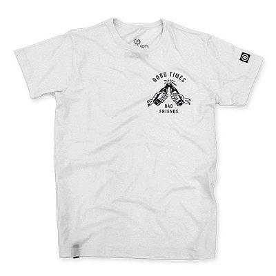 Camiseta Masculina GT x BF