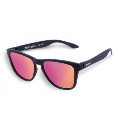 Óculos de Sol Natural Carbon Sunset