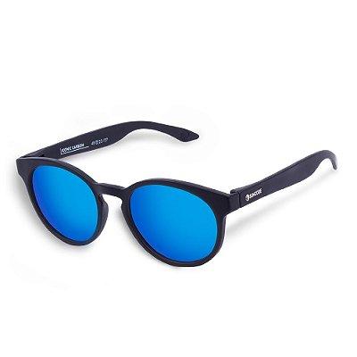 Óculos de Sol Iconic Carbon Ocean