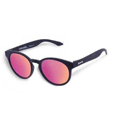 Óculos de Sol Iconic Carbon Sunset