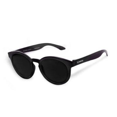 Óculos de Sol Iconic Onyx Black