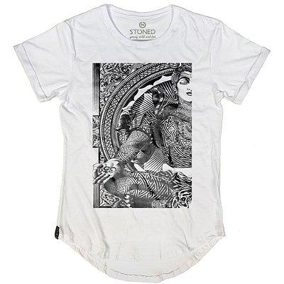 Camiseta Longline Shiva