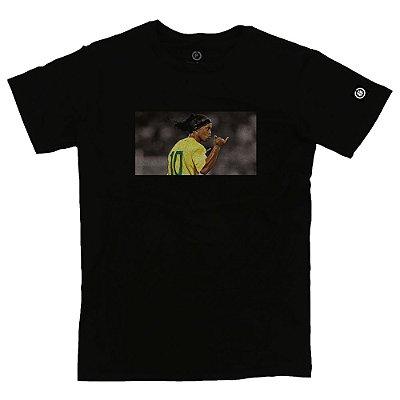 Camiseta Masculina El Bruxo