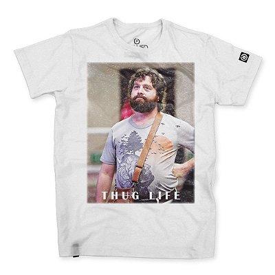 Camiseta Masculina Alan Thug Life