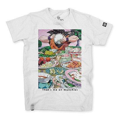 Camiseta Masculina Larica