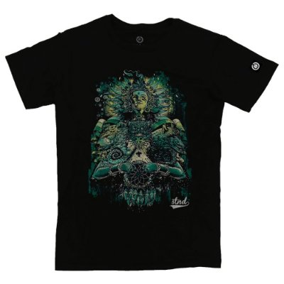 Camiseta Masculina Honorable Warrior